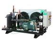 Агрегат компрессорный AKE с конденсатором воздушного охлаждения