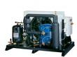 Агрегат компрессорный AKH с конденсатором воздушного охлаждения