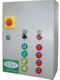 Шкаф управления агрегатом компрессорным ЕАК (с конденсатором воздушного охлаждения)